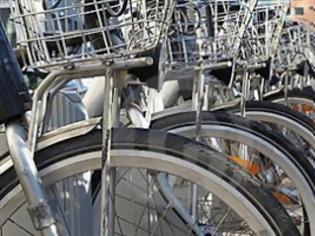 Φωτογραφία για Σταθμούς ενοικίασης ποδηλάτων εγκαινιάζουν δήμοι της χώρας