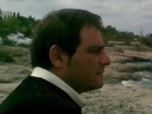 Φωτογραφία για Πέθανε στα 45 του ο δημοσιογράφος Κώστας Χατζίδης