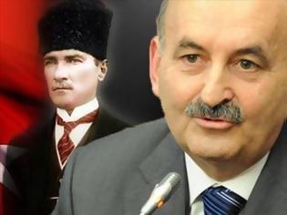 Φωτογραφία για Γεννήθηκε Έλληνας και δηλώνει περήφανος που έγινε Τούρκος υπουργός!