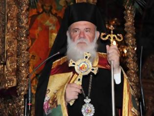 Φωτογραφία για Πέντε χρόνια Αρχιεπίσκοπος, 18 μεγάλα βήματα