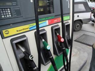Φωτογραφία για Υπέρ της επιδότησης για συστήματα ελέγχου οι βενζινοπώλες