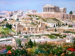 Φωτογραφία για «Είναι τιμή μου που είμαι Ελληνίδα»