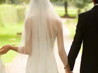 Φωτογραφία για Πάτρα: Οι φίλοι του γαμπρού «πάγωσαν» όταν είδαν τη νύφη!