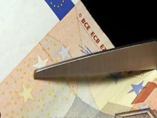 Φωτογραφία για Ποιοι μισθοί χάνουν έως 513 ευρώ λόγω των ασφαλιστικών εισφορών