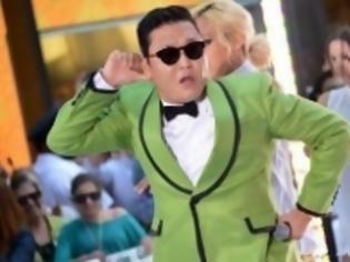 Φωτογραφία για Έρχεται νέο τραγούδι από τον Psy