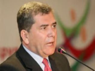 Φωτογραφία για ΣΔΟΕ καλεί Μητρόπουλο...Μπλεξίματα για τον βουλευτή του ΣΥΡΙΖΑ....!!!