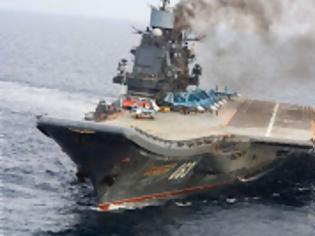 Φωτογραφία για Έκτακτο>Ο ρωσικός στόλος κατευθύνεται στην Μεσόγειο. Παγκόσμιο σοκ και δέος για την άθλια απόφαση των Γερμανών...!!!