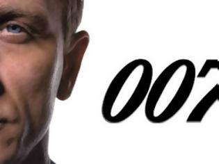 Φωτογραφία για Η επόμενη ταινία James Bond το 2016!