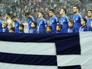 Φωτογραφία για Aπαράδεκτο: Γιούχαραν τον Εθνικό μας ύμνο οι Βόσνιοι οπαδοί