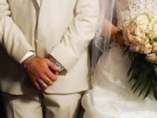Ορεστιάδα: Γάμος...με 50 ευρώ!