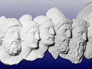 Φωτογραφία για Ο περίεργος τρόπος που πέθαναν 19 αρχαίοι σοφοί.