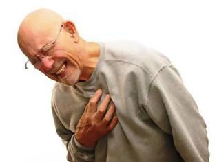 Φωτογραφία για Πως Να Επιβιώσετε Από Καρδιακή Προσβολή Όταν Είστε Μόνοι
