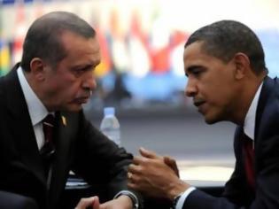 Φωτογραφία για Συνάντηση Ομπάμα - Ερντογάν στις 16 Μαΐου