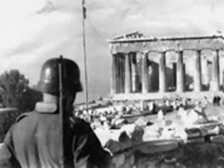 Φωτογραφία για Επετειακό - 6 Απριλίου 1941: Η Γερμανική εισβολή στην Ελλάδα...!!!
