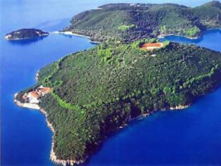 Φωτογραφία για Aποκάλυψη: Το ιστορικό νησί Σκορπιός του Ωνάση πουλήθηκε σε Ρώσο μεγιστάνα