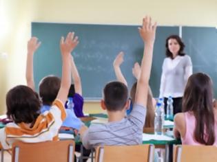 Φωτογραφία για Κατά 2 ώρες θα αυξηθεί από τη νέα σχολική χρονιά το ωράριο των εκπαιδευτικών!!!