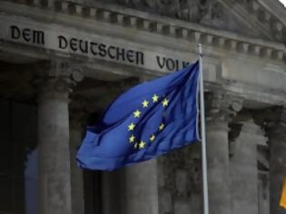 Φωτογραφία για Από τα μεγάλα οράματα στην «γερμανική Ευρώπη»