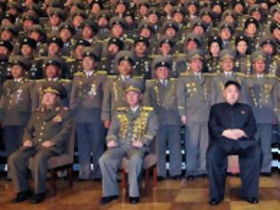 Φωτογραφία για Κλιμακώνει τις εντάσεις η Βόρεια Κορέα: Προειδοποιεί τους ξένους που βρίσκονται στη Nότια Κορέα