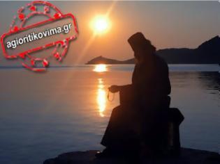 Φωτογραφία για Κουνιέται καντήλι στο Άγιο Όρος - Ανάστατοι οι μοναχοί