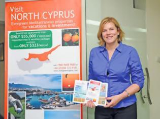 Φωτογραφία για Ποιος ενοχλείται με τη διαφήμιση της... Βόρειας Κύπρου; Κανονικά δε θα πρεπε κανείς