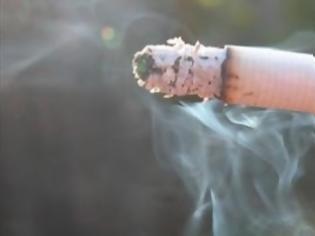 Φωτογραφία για Κάπνισαν ποσότητα τσιγάρων αξίας 1600 ευρώ σε τρεις μέρες!