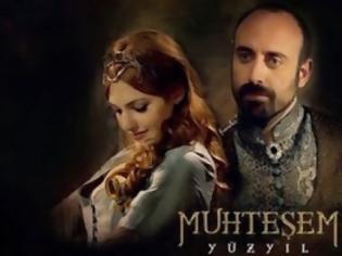 Φωτογραφία για Mεγάλες αμοιβές στους Τούρκους ηθοποιούς!