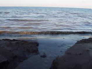 Φωτογραφία για Mέτρα πρόληψης ρύπανσης ακτών