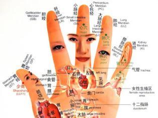 Φωτογραφία για ΔΕΙΤΕ: Όταν τα χέρια μας μιλάνε...