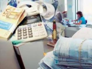 Φωτογραφία για Ζητούν από γιατρούς φόρο για πράξεις απλήρωτες από τον ΕΟΠΥΥ!