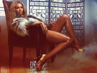 Φωτογραφία για Η Beyonce δεν είναι σωστό πρότυπο για τα κορίτσια