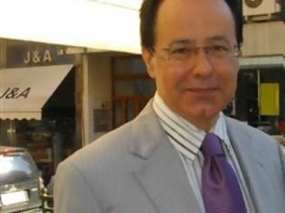 Φωτογραφία για Σοκ: Aυτοκτόνησε ο αντιπρόεδρος του Δικηγορικού Συλλόγου Πειραιά
