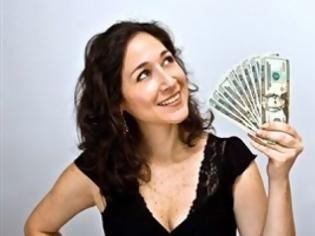 Φωτογραφία για Τα λεφτά αγοράζουν... την ευτυχία