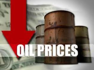 Φωτογραφία για Ασκήσεις ισορροπίας κάνει το πετρέλαιο