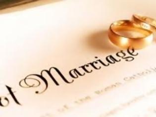 Φωτογραφία για Υγεία: Ο γάμος προστατεύει τη μνήμη