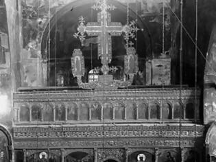 Φωτογραφία για 3106 - Αγρυπνία απόψε στο Άγιο Όρος για τον Απόστολο Θωμά και το θαύμα της απελευθέρωσης το 1830