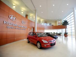 Φωτογραφία για Ανακλήσεις αυτοκινήτων ΚΙΑ και Hyundai