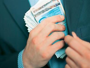 Φωτογραφία για Ποιος παίρνει μισθό 175.000 ευρώ στην Ελλάδα;
