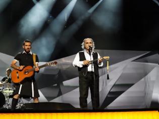 Φωτογραφία για Σε ποια θέση θα «τερματίσει» ο Αγάθωνας στον τελικό της Eurovision 2013 σύμφωνα με τα στοιχήματα
