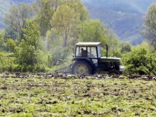 Φωτογραφία για Απορρίφθηκε η προσφυγή της Ελλάδας για το κούρεμα αγροτικών επιδοτήσεων