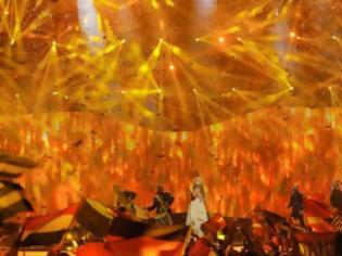 Φωτογραφία για Eurovision: Μαγικά τα νούμερα τηλεθέασης! Εκτοξεύθηκε η ΝΕΤ!