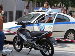 Ανήλικος έκλεψε μοτοσικλέτα στην Αλεξανδρούπολη