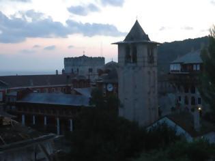Φωτογραφία για 3169 - Το Άγιον Όρος και η συνέχεια της παραδόσεως