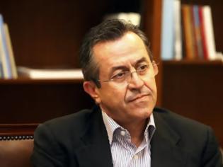Φωτογραφία για Ν. Νικολόπουλος: Υπέκυψαν οι 3 συγκυβερνήτες στους εθνικούς εργολάβους