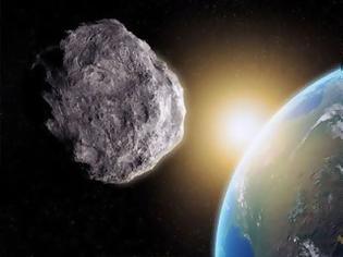Φωτογραφία για Αστεροειδής θα περάσει πολύ κοντά από τη Γη