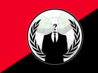 Φωτογραφία για Πόλεμος μεταξύ hackers με θύματα τους Anonymous