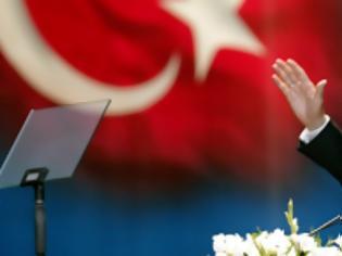 Φωτογραφία για Le Monde: Ο Ερντογάν θέλει να χτίσει μία νέα Οθωμανική Αυτοκρατορία!