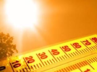 Φωτογραφία για Στους 39 βαθμούς η θερμοκρασία τη Δευτέρα
