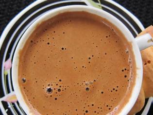 Φωτογραφία για Καφές, το καλύτερο... αντηλιακό