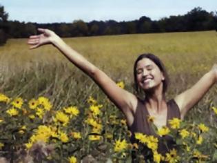 Φωτογραφία για 20 γνωρίσματα των ανθρώπων που έχουν αποφασίσει να είναι...ευτυχισμένοι!