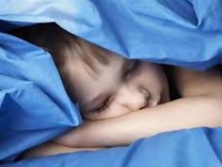 Φωτογραφία για Υγεία: Όταν το παιδί παρουσιάζει νυχτερινούς τρόμους